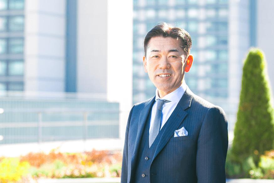 代表取締役社長 石川 雄史